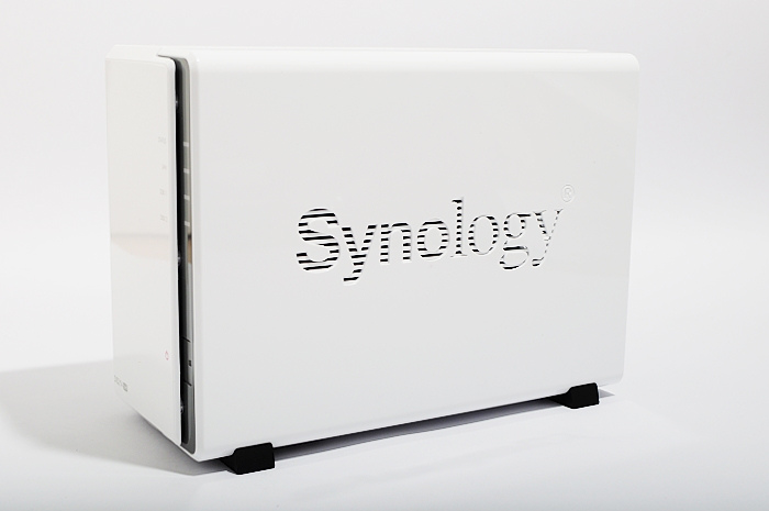 Mounting Synology drives on Linux