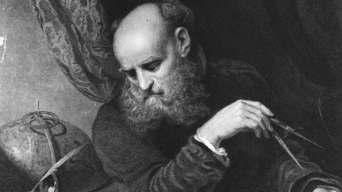 The Relative Theory of Money – Translation of the Galileo Module