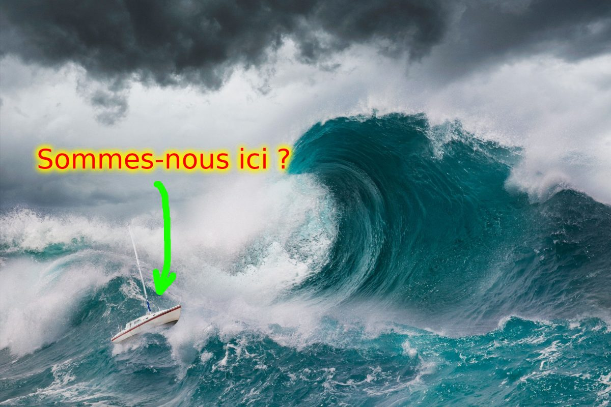 Covid-19: 2ème vague… ou pas?